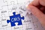 Verwendung von Content-Management-Systemen