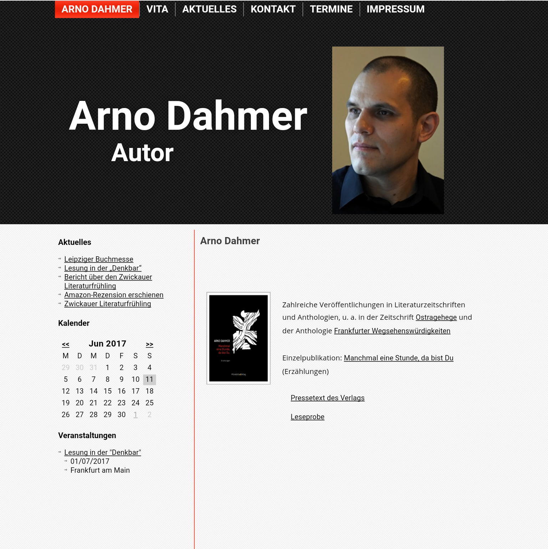 Arno Dahmer